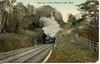 Berkshire Hills State Line Tunnel 2