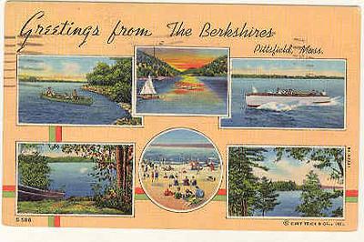 Berkshires Greetings