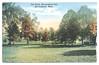 Bernardston Inn and Park