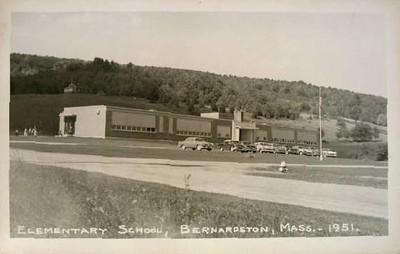 Bernardston Elementary School