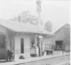 Bernardston RR Station