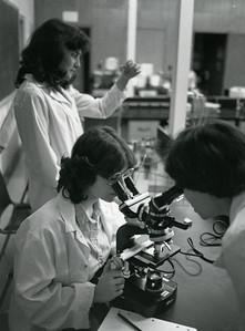 Classroom Scene, 1984.