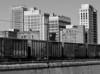 Birmingham's old industrial side.