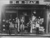 Blandford H S Dean Store