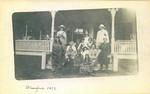 Blanford 1912 Group