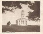 Blandford Congregational Church 3
