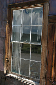 Bodie is a great place to photograph windows and doors!
