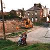 Rawtenstall off Newchurch Road 1989