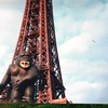 Blackpool Tower 1984