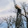 Boone Windmill Photos by Tom Whittington