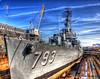 Charlestown Naval Shipyard