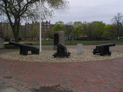 Boston & Vicinity