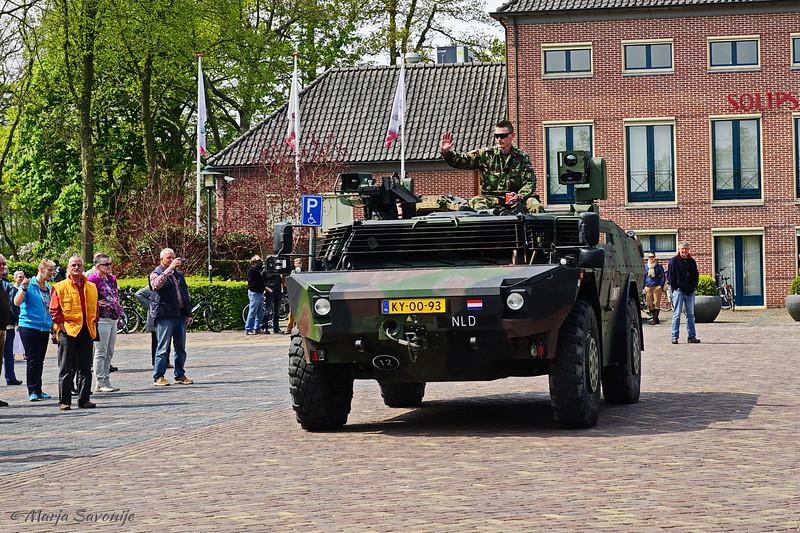 Militaire Parade32