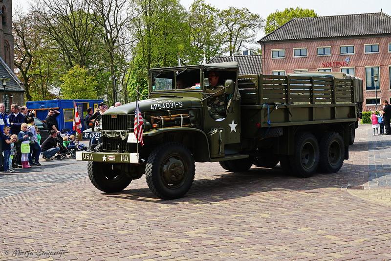 Militaire Parade34