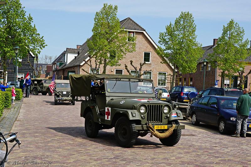 Militaire Parade4