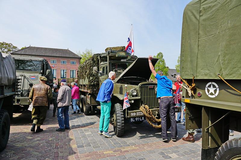 Militaire Parade20