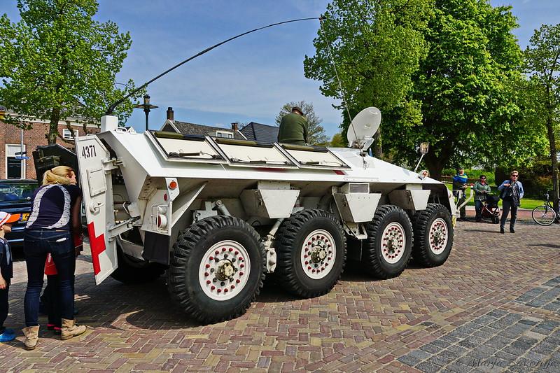Militaire Parade15