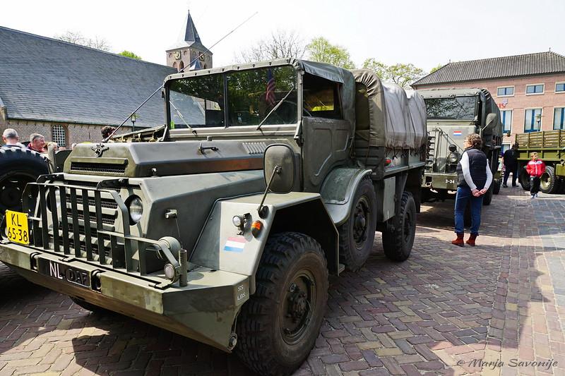 Militaire Parade18