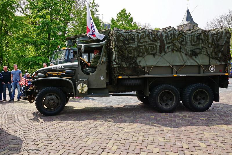Militaire Parade31