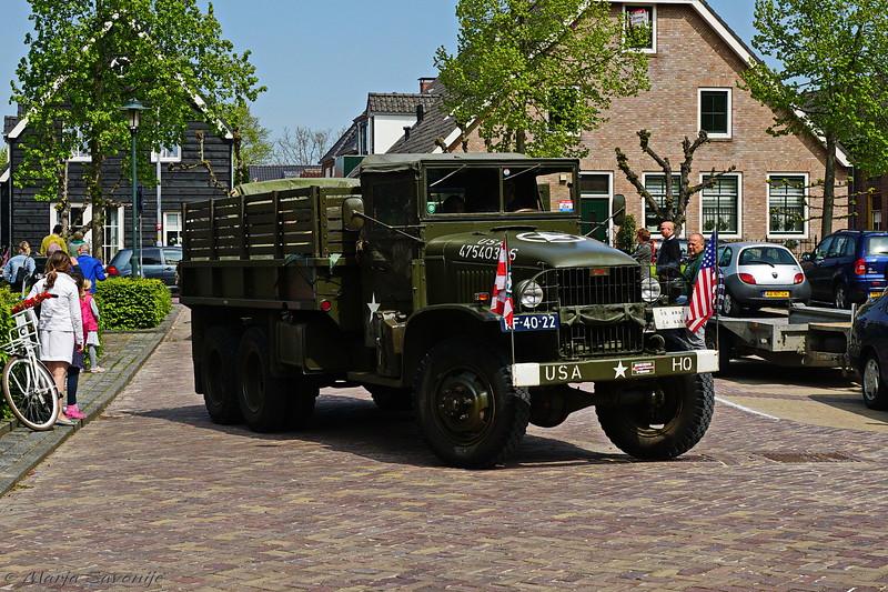 Militaire Parade14