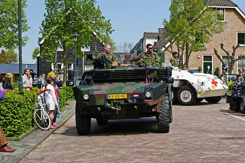 Militaire Parade13