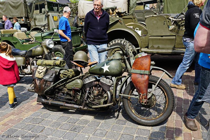 Militaire Parade21