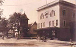 Buckland Store & Lodge Bldg