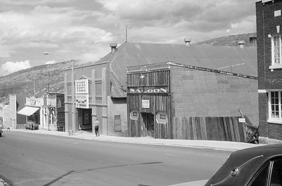 Main Street, ca.1964 (Image: digi-2-13020, Himes-Buck Digital Collection)