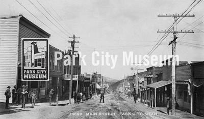 Main Street, ca.1910 (Image: 2007-11-429, Thomas F. Hansen Digital Collection)