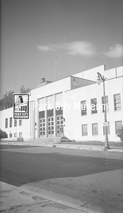 This building was built in the 1930s as a memorial to the men who served and died in World War I. It was a community gathering place for decades before being sold. (Image: 2000-17-3, Kendall Webb Collection)