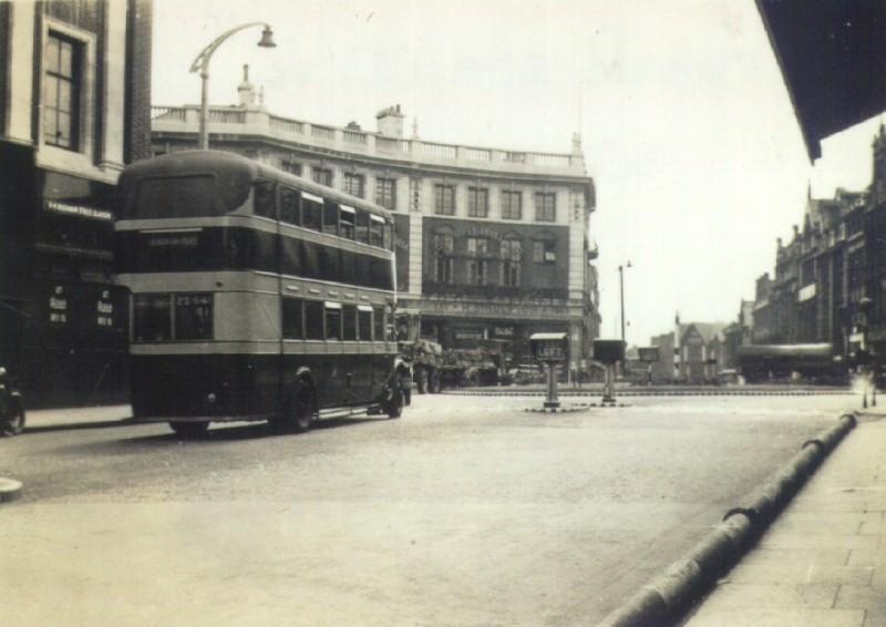Warrington Town Center