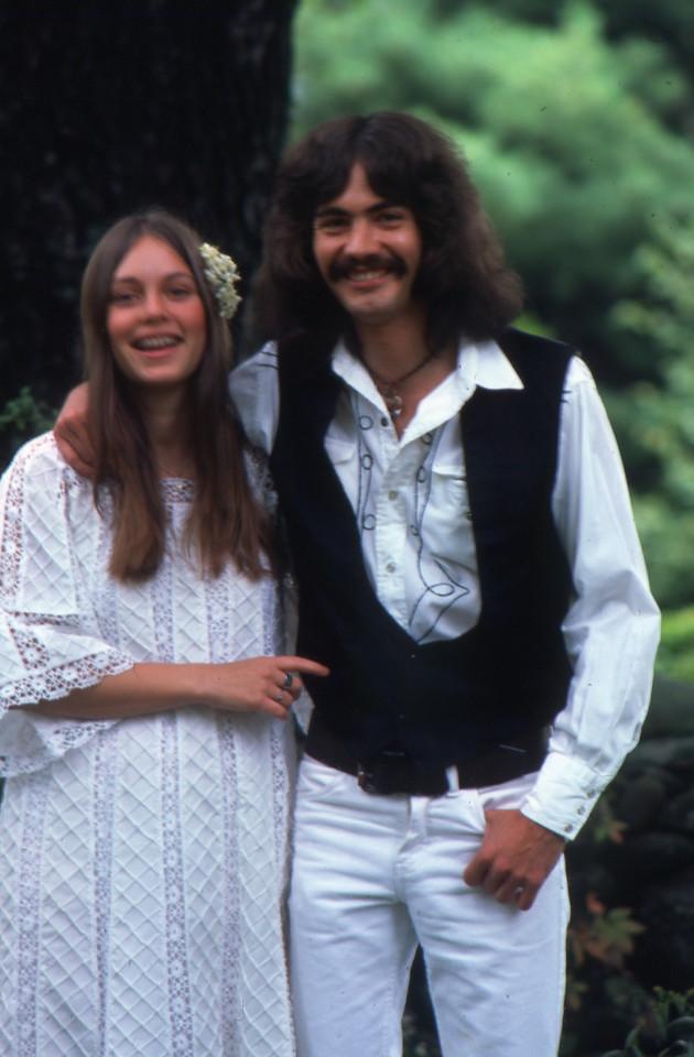Bushkill 1970s