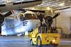 Tracker, USS Hornet