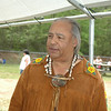 Chickahominy Chief Adkins.