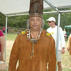 Chickahominy Chief Adkins