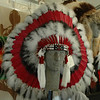 Full Head dress $295.<br /> Today, it is led by a tribal council consisting of twelve men and women, including a chief and two assistant chiefs, all elected by vote of the members of the tribe.