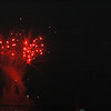The Governor's Palace is illuminated under the rocket's red glare.<br /> 30,000 turned out again this year.