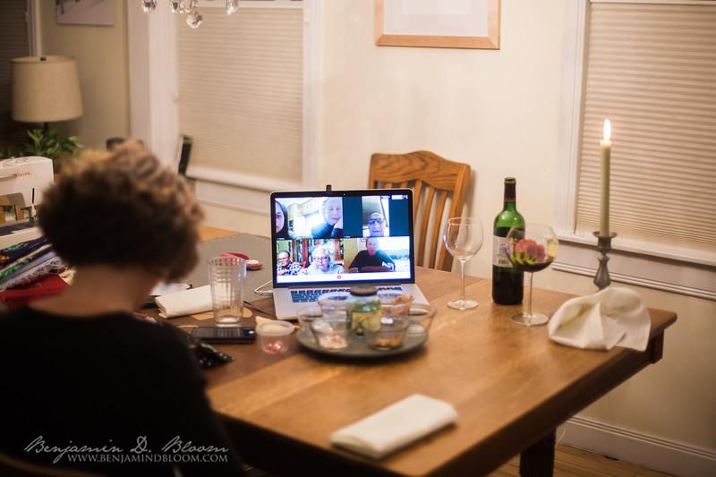 Virtual Seder