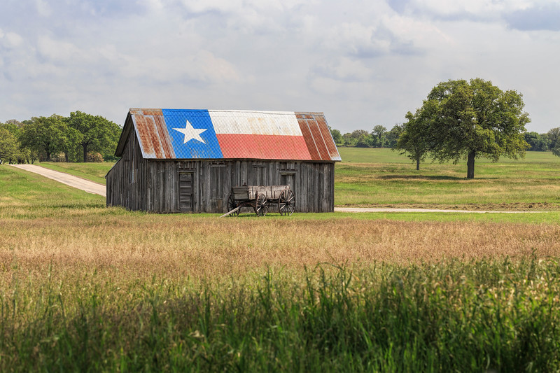 Lone Star Barn