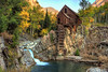 Crystal Mill Landscape