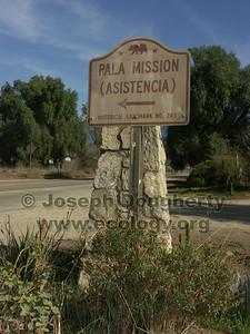 Asistencia San Antonio de Pala