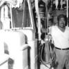 M Chikami,Chief Engineer Stella Maris,400hp Enterprise Baker Ice Machines,