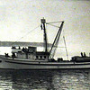 Alletta B,Built 1936 Seattle,Duwamish River,Builders Martinac and Art Anderson,