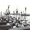 1920 San Pedro,Mayflower,Golden Gate,Golden Boy,Ready to fish Tuna,