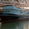 Antoinette W  Built By Bill Spangler  1978 Mosslanding  Eugene Wolf  James Gardner  Pic Taken Oceanside