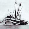 Delores_M_1960_s,Built 1944 Tacoma,Vincent Budrovich,