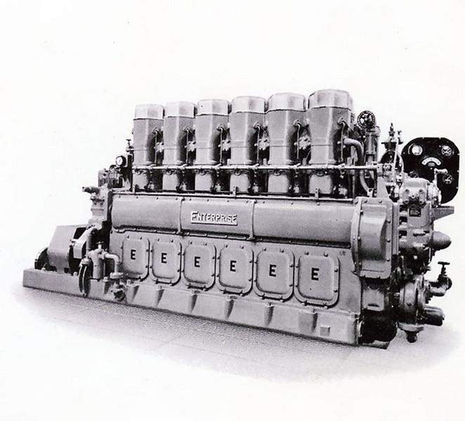 1940_Enterprise_400HP_DMX