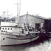 Sea Rover,New Deal,Connie M,P-737(U S A),Built 1937 Los Angeles,Vince Simich,Harbor Boat,1938,