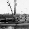 North_Pacific,Built 1944 Anacortes,Owner John Mardesich,Later Skipper Guseppe Ferriegno,Pic Taken Berth_73_San_Pedro 1960's,