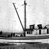 Del Rio,Built 1935 Tacoma,John Martinovich,